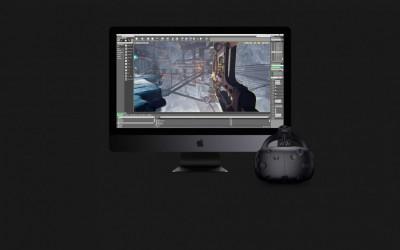 SteamVR больше не будет поддерживать MacOS