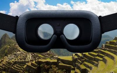 Samsung закрывает свои приложения c VR-видео на всех устройствах