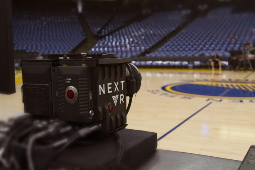 Apple подтвердила покупку NextVR - платформу для трансляции событий в VR