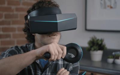 Разработчик для VR пожаловался на ухудшение зрения