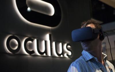 Oculus за «Окулюс». Facebook судится за бренд в России