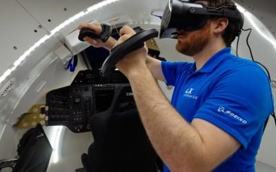 Boeing использует гарнитуру Varjo для подготовки космонавтов к миссии в космос