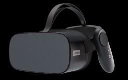 Lenovo представила Mirage VR S3 - автономную 4К-гарнитуру для корпоративного сектора