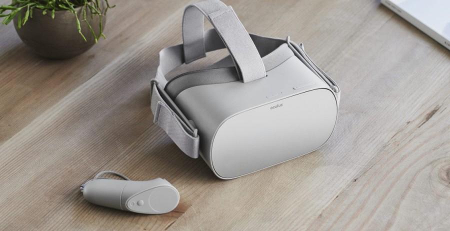 Oculus объявил о прекращении продаж Oculus Go и закрытии проекта