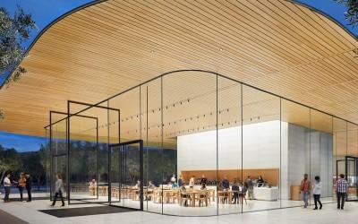 Apple предлагает избавиться от дисплеев в AR/VR-устройствах