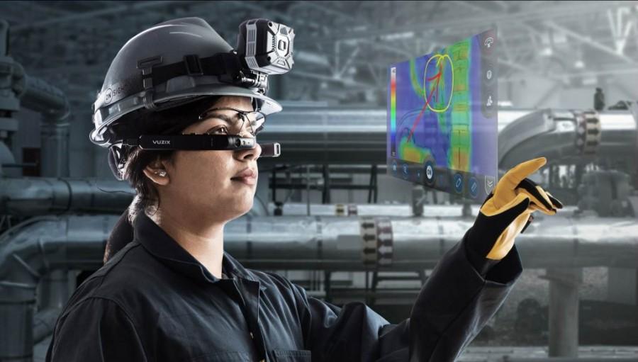 Librestream привлекла 24 млн. $ на развитие своей AR-платформы для промышленности