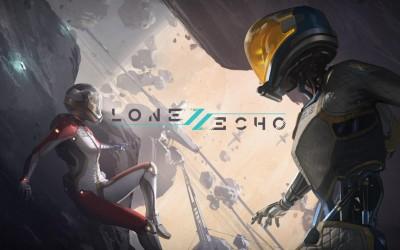 Facebook объявил о покупке студии-разработчика Lone Echo и Echo Arena