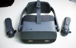 Обзор на VR-гарнитуру Pico Neo 2