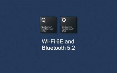 Qualcomm представила новые чипы Wi-Fi 6E с минимальной задержкой VR-контента