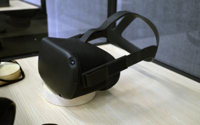 Голосовое управление для Oculus Quest