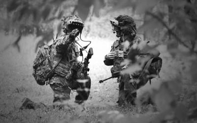 Американские солдаты начнут использовать Microsoft Hololens в полевых условиях в 2021 году