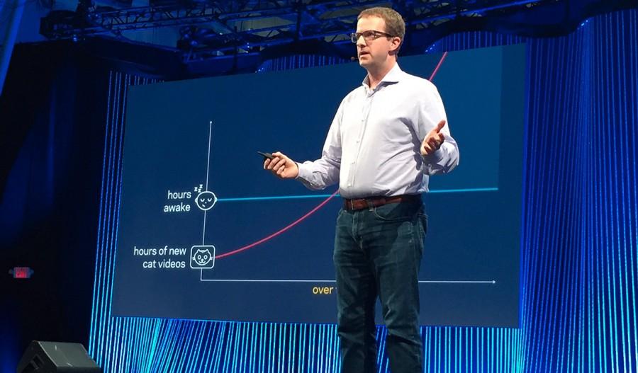Эндрю Босворт станет техническим директором Facebook в 2022 году