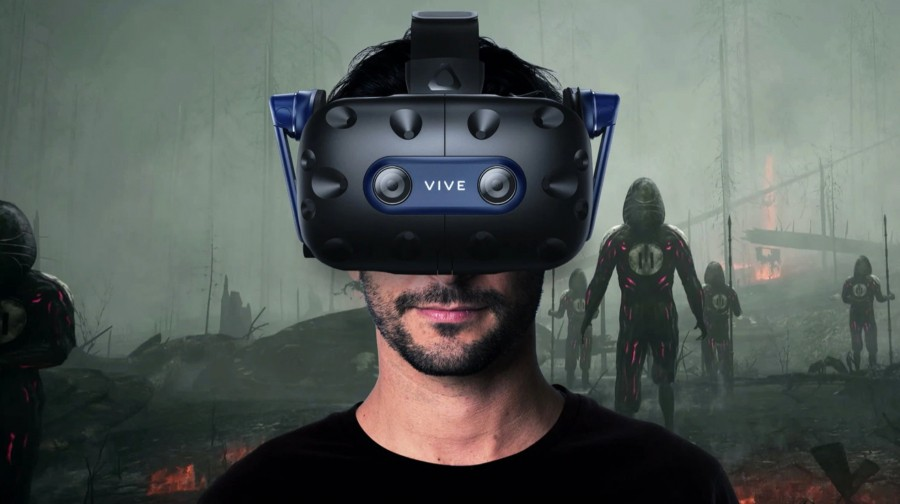 VR-выставка