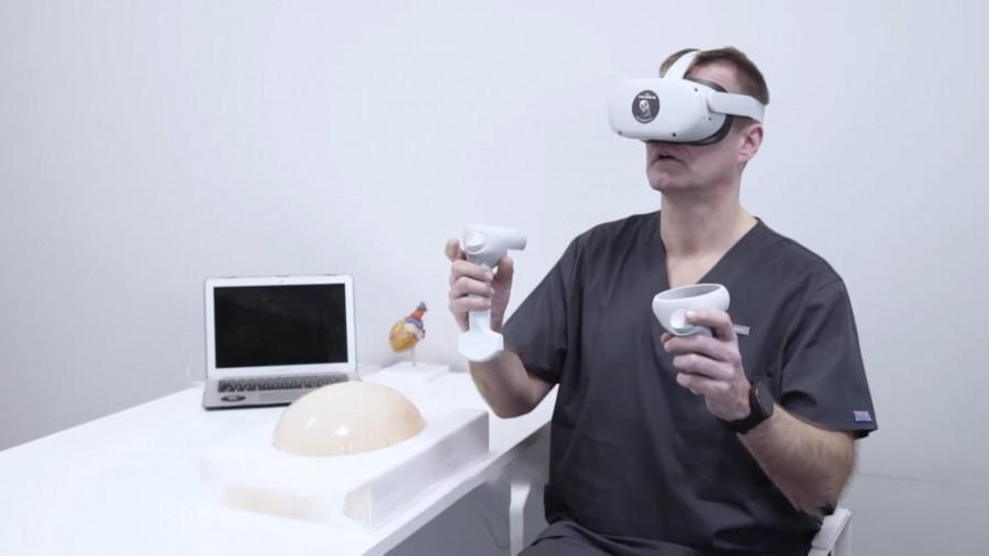 Самое дорогое VR-приложение для Oculus Quest за 240$