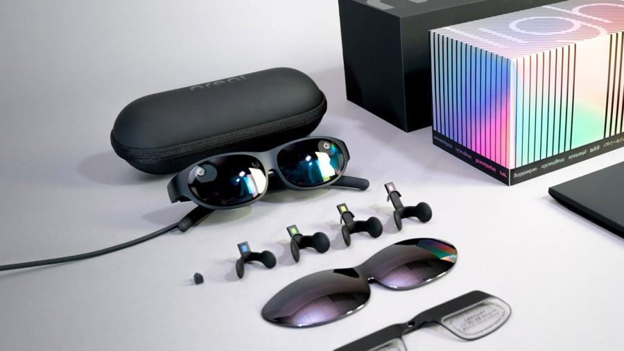 Китайский производитель AR-очков Nreal привлек 100 млн $ для международной экспансии