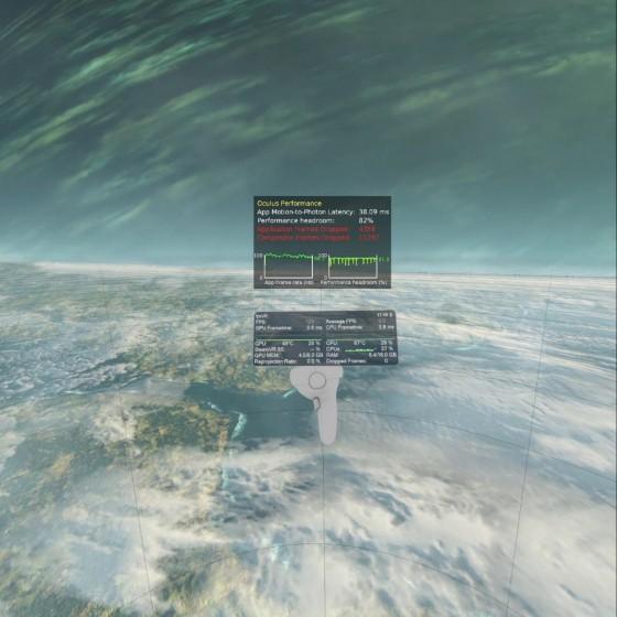 Ошибка работы Quest 2 через Oculus Link и Air Link в Windows 11