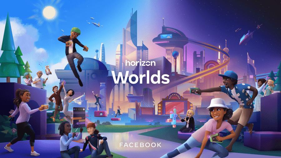Facebook проводит ребрендинг социальной VR-платформы Horizon Worlds