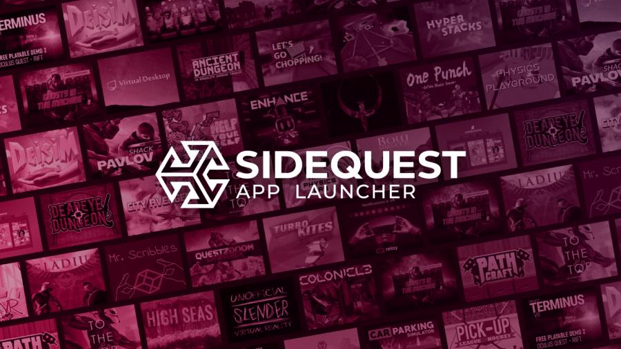 VR-платформа SideQuest привлекла 3 млн $