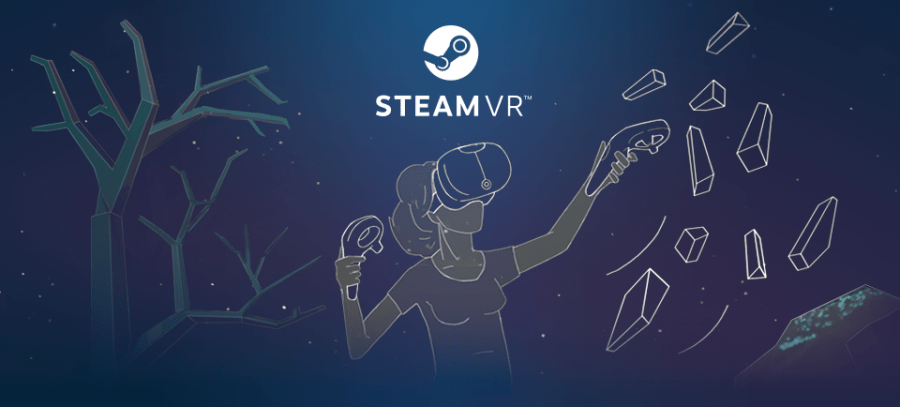 Отчет SteamVR за сентябрь 2021 года