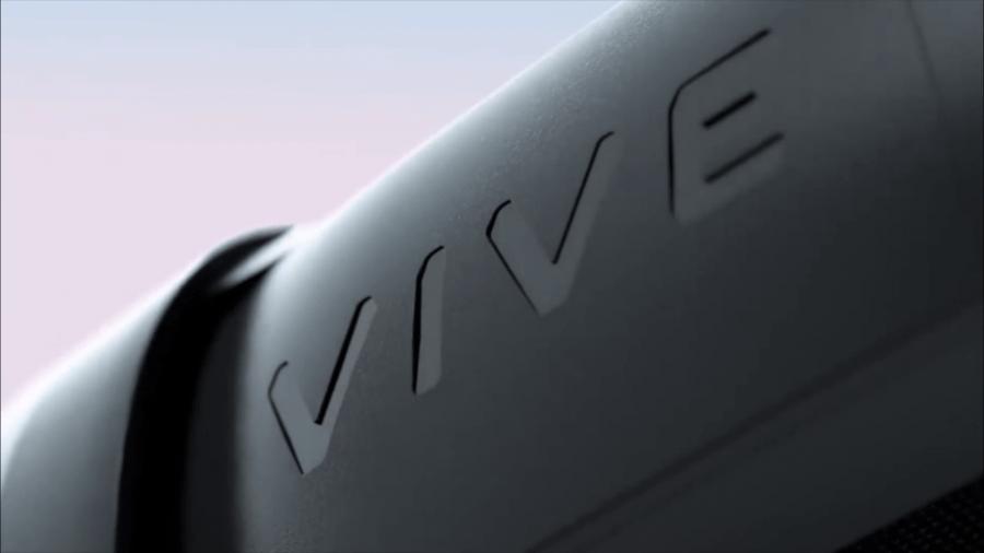Слухи: HTC представит легкую автономную VR-гарнитуру