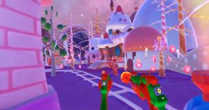 HTC VIVE: какие VR игры подойдут для детей?