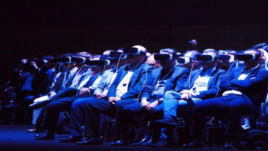 VR-кинотеатры от IMAX: виртуальная реальность становится все доступнее