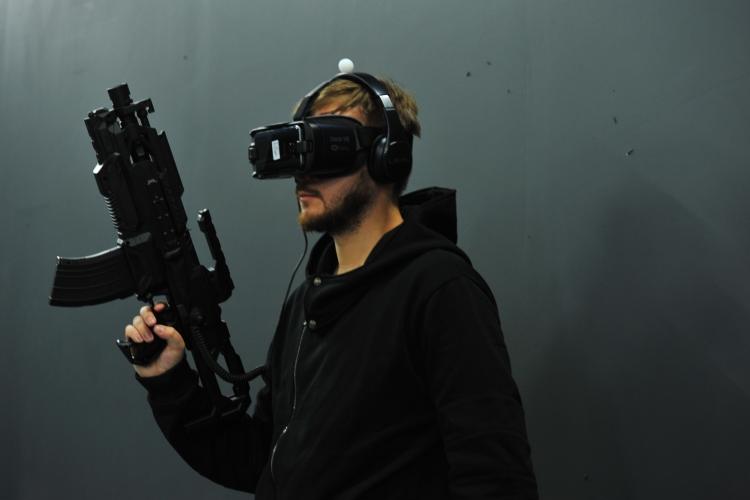 Смогут ли игры в VR-формате заменить компьютерные?