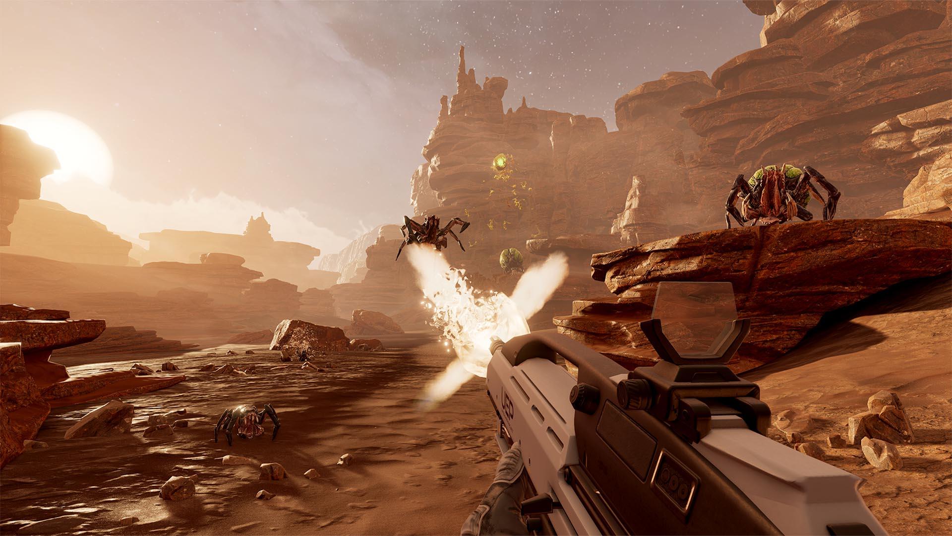 Компания Sony анонсировала игру Farpoint и VR-контроллер