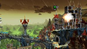 Castlestorm теперь доступна для Oculus Rift
