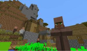 Новое издание Minecraft на Windows 10 с поддержкой Oculus Rift