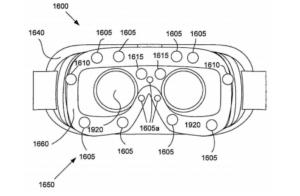 Станет ли отслеживание движений глаз возможным для VR шлемов?