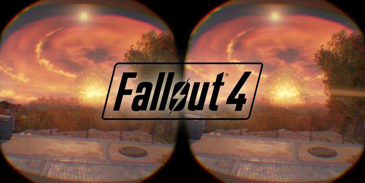 Когда выйдет Fallout 4 или Самая ожидаемая игра на Electronic Entertainment Expo