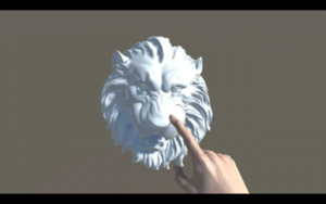 Microsoft Research предлагает потрогать вещи в VR пространстве, воспользовавшись новыми контроллерами