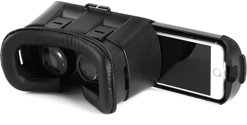 Как пользоваться очками виртуальной реальности для смартфонов