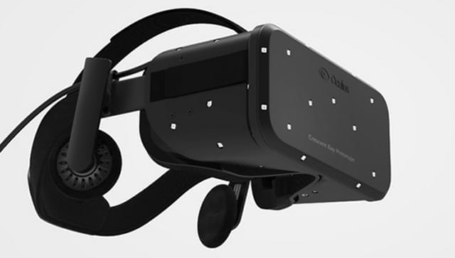 Что такое Шлем виртуальной реальности?