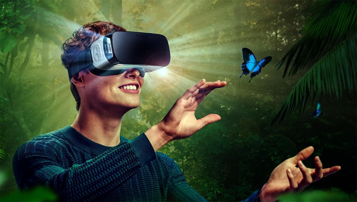 Как пользоваться очками виртуальной реальности?