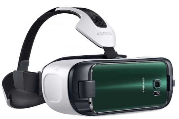 Как подключить Gear VR к Samsung Galaxy S-серии