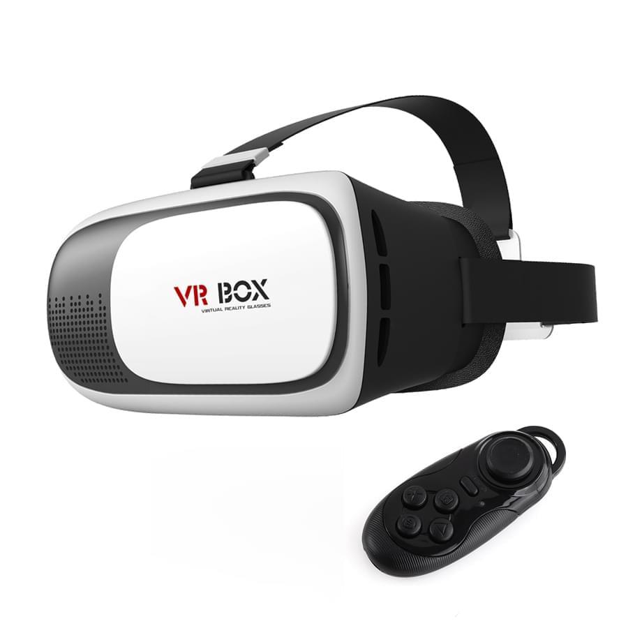 как вставить телефон в очки виртуальной реальности
