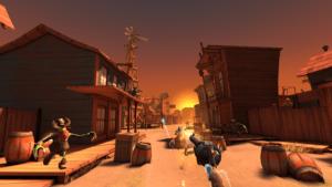 5 лучших бесплатных игр VR