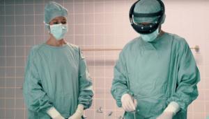 AR успешно внедряется в современную медицину