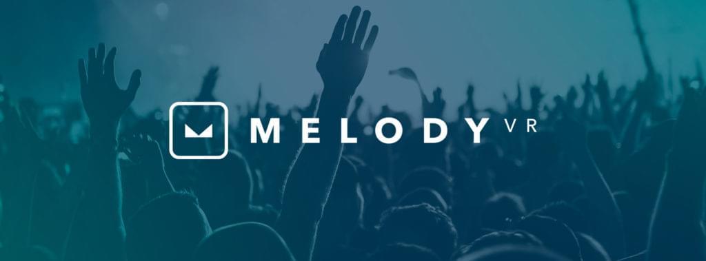 Инвестиции в MelodyVR достигли 5 миллионов фунтов стерлингов
