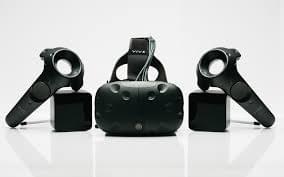 Половина опрошенных разработчиков считают, что HTC Vive самая популярная платформа VR
