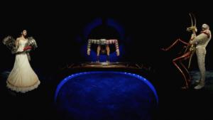 Потрясающий VR опыт от Cirque du Soleil
