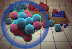 Дети смогут изучать химию с помощью нового приложения VR MEL Science