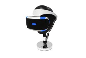 PlayStation VR уже продала 429 000 шлемов за 2017 год