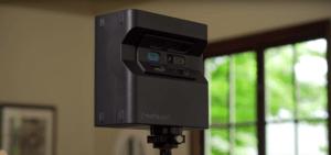 Pro2 добавляет изображения 2D-печати в камеру Matterport