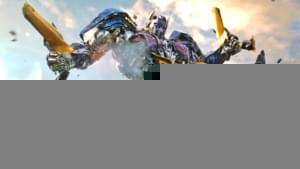Transformers: The Last Knight VR в IMAX VR Centres